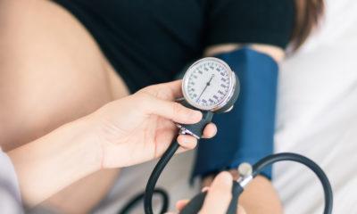 cara mencegah pre-eclampsia
