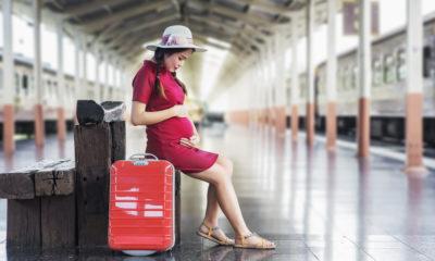 ibu hamil traveling