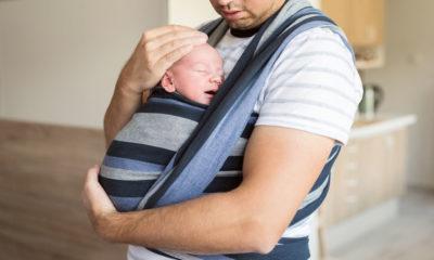 depresi postpartum pada ayah
