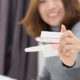 tes kehamilan menggunakan pasta gigi