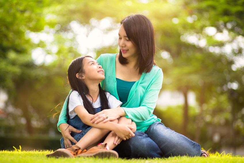 riset soal gaya parenting