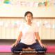 gerakan yoga untuk ibu hamil