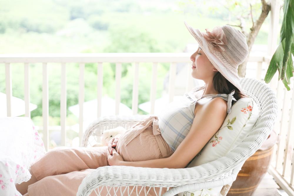 merawat kulit selama kehamilan