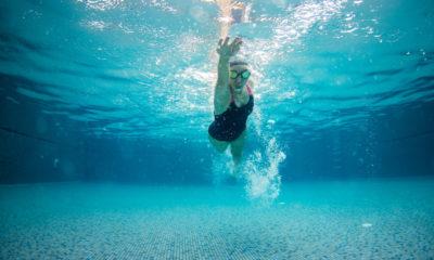 berenang untuk ibu hamil
