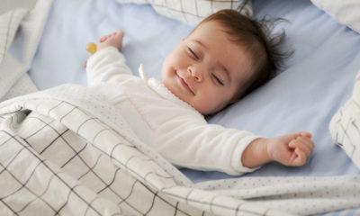 membangun kebiasaan tidur yang baik