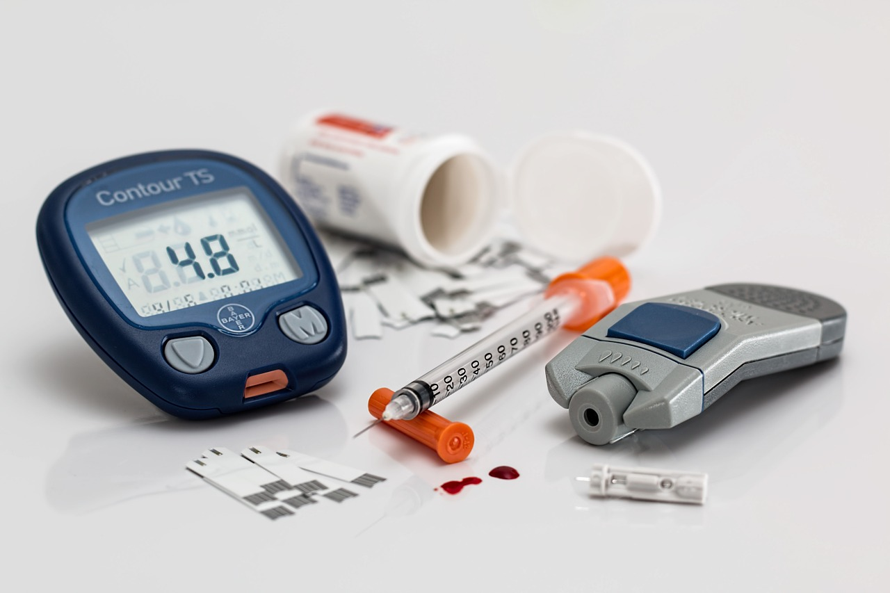 pemeriksaan gula darah ibu hamil