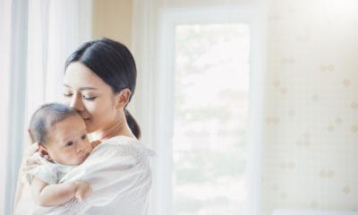 menjadi ibu sempurna, bisa berdampak terhadap kesehatan bunda
