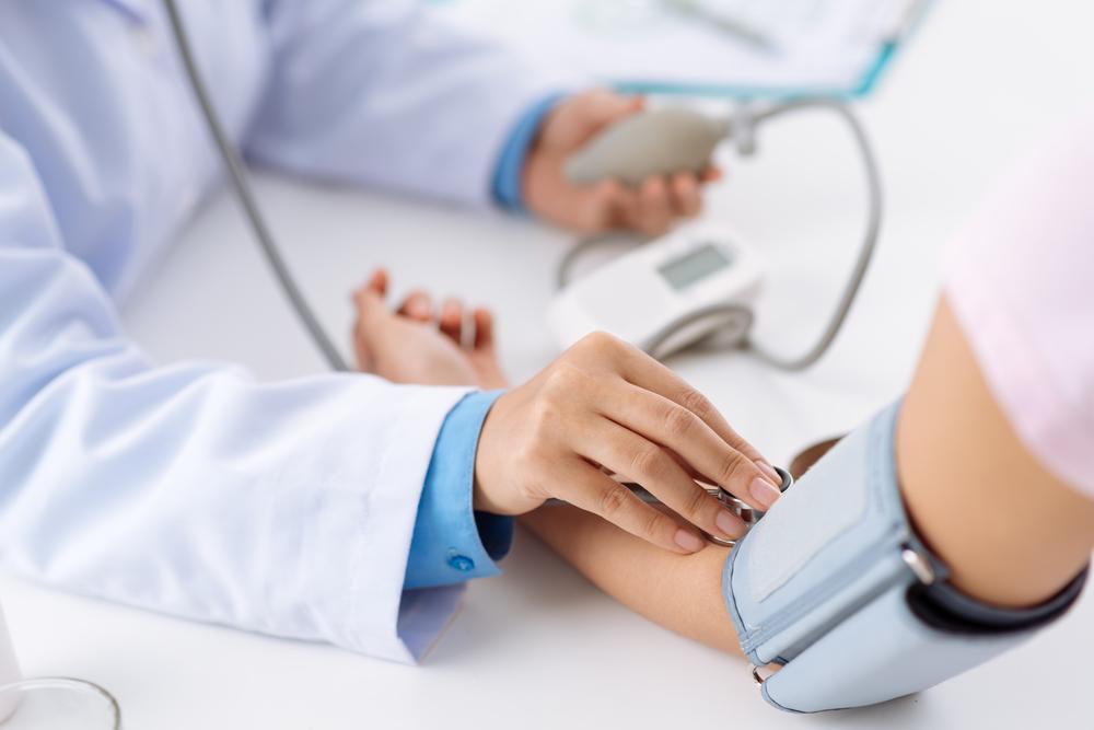 manfaat pemeriksaan tekanan darah untuk ibu hamil