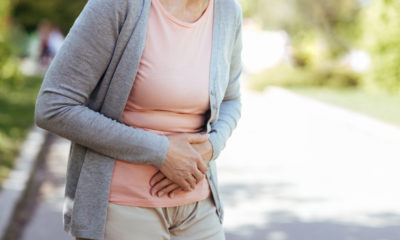 sakit perut setelah melahirkan