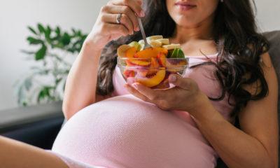 ibu hamil vegetarian