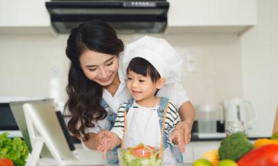 lifeskill yang penting untuk anak