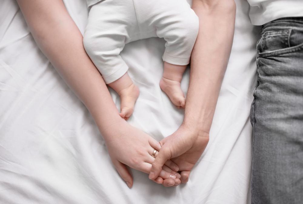 berhubungan intim setelah melahirkan