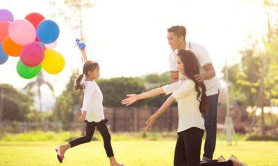 Mitos gaya parenting