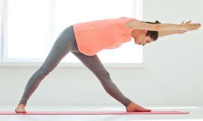 Fakta prenatal yoga