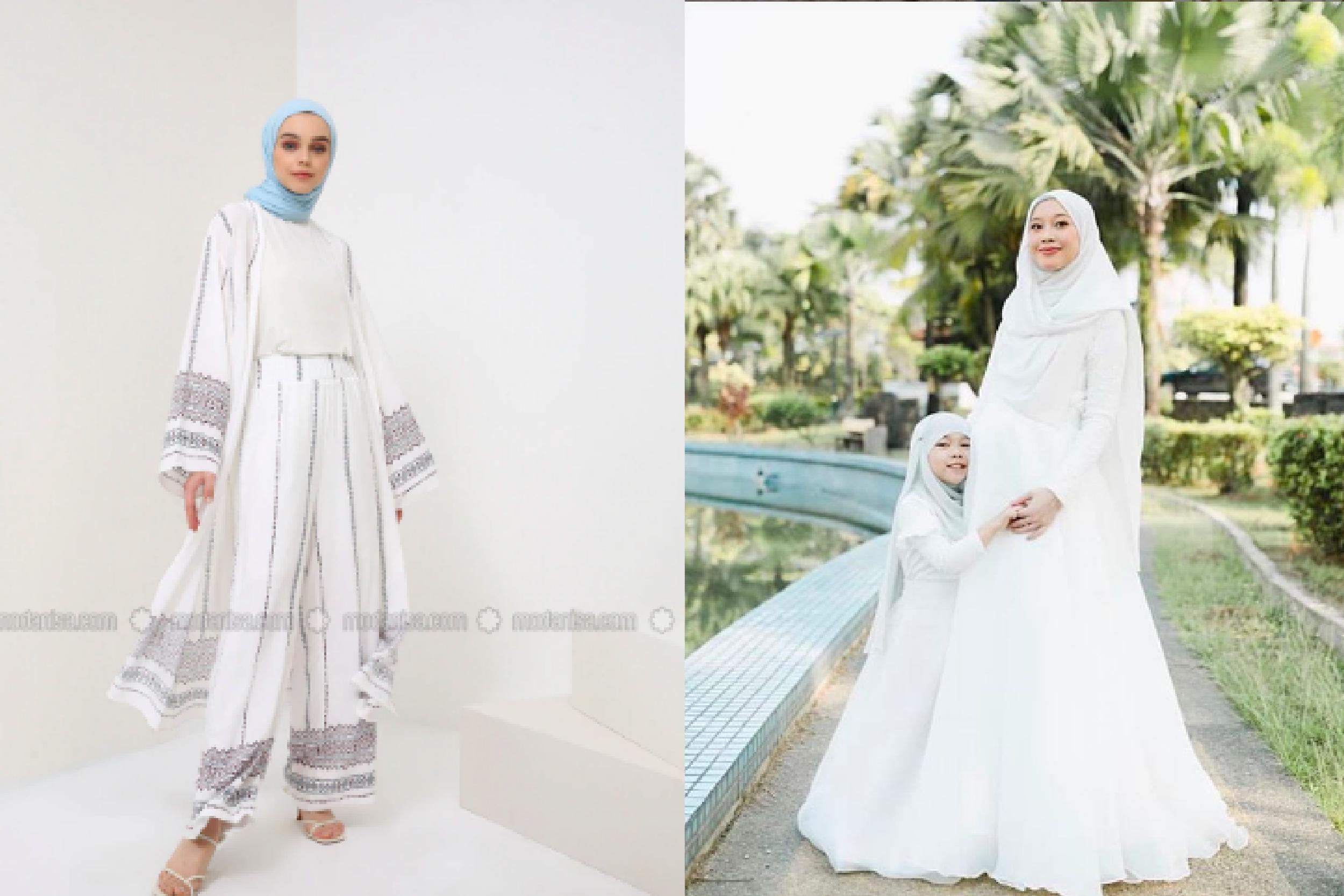 hijab maternity