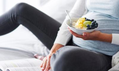Buah-buahan yang baik dikonsumsi ibu hamil.