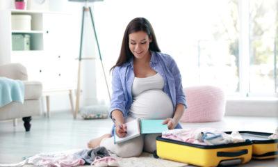 Perlengkapan yang harus dibawa saat melahirkan di bidan