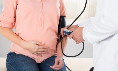 tekanan darah tinggi saat hamil
