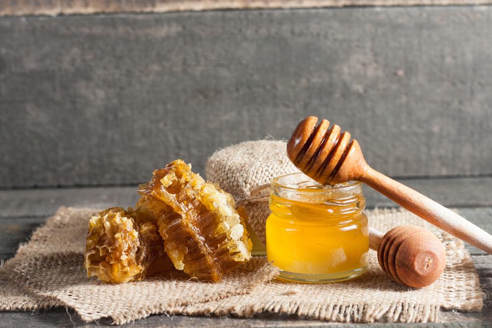 manfaat madu untuk ibu menyusui
