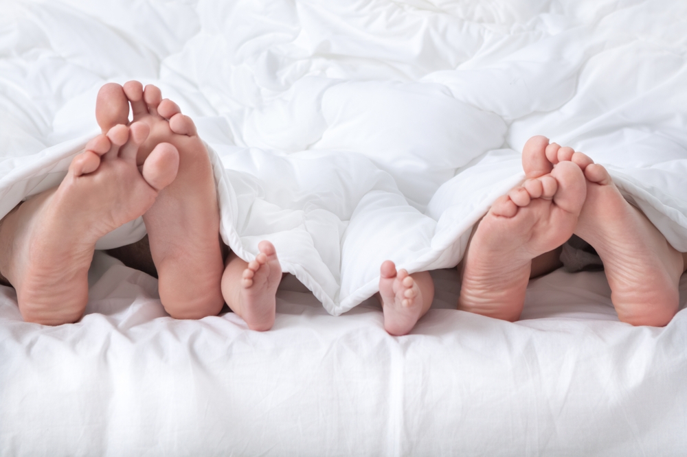 seks setelah melahirkan