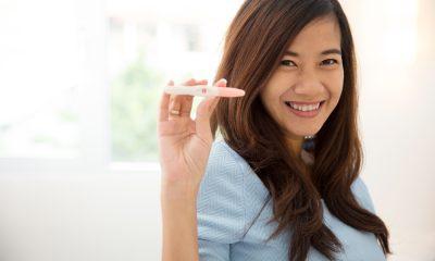apa yang harus dilakukan setelah tahu positif hamil