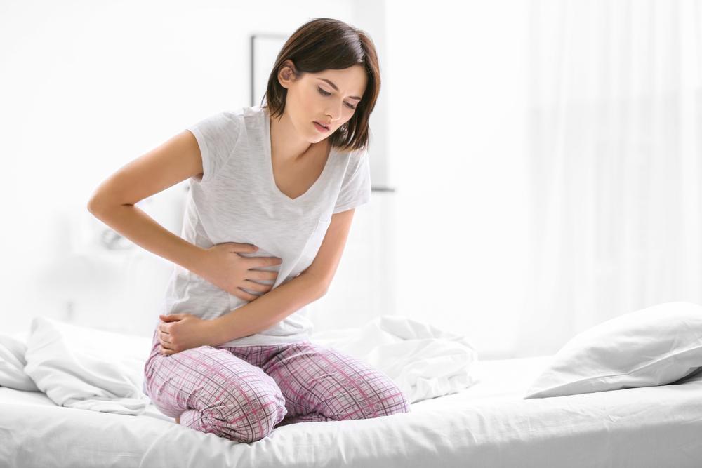 nyeri perut setelah melahirkan